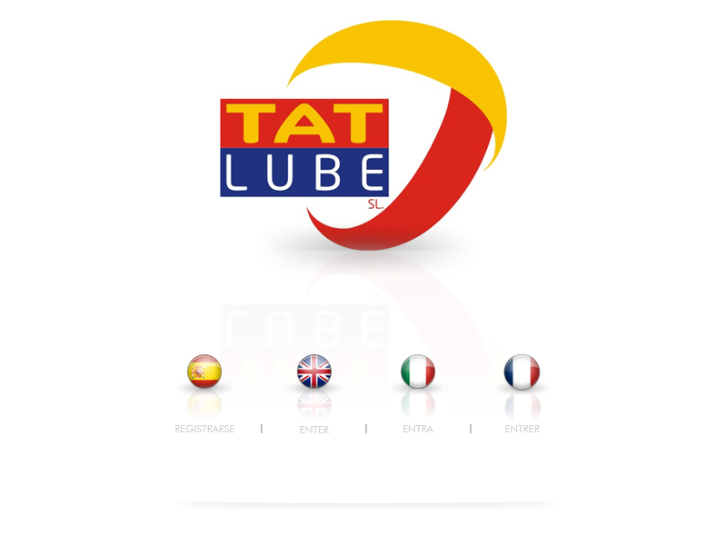 Tat Lube S L - Madrid - Espana - HOME PAGE